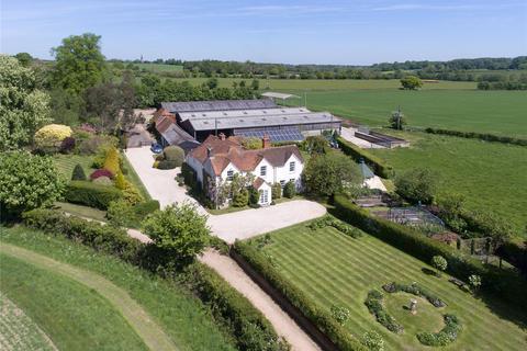 Farm for sale - Hyde End Lane, Brimpton, Reading, RG7