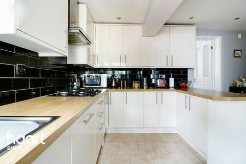 3 bedroom terraced house for sale - Somerset Road, London