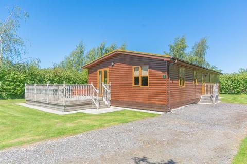 3 bedroom lodge for sale - Herrington Park, Main Street, Sutton on Derwent, York