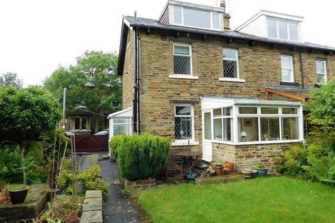 3 bedroom semi-detached house for sale - Moorhead Terrace, Moorhead, Shipley