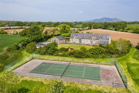 4 bedroom detached house for sale - Chwilog, Pwllheli, Gwynedd, LL53