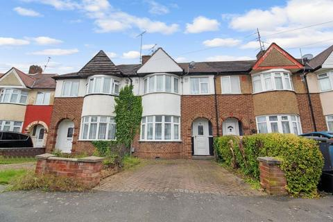 3 bedroom terraced house for sale - Willow Way, Luton