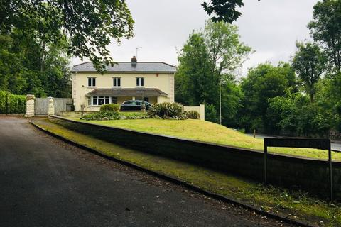 5 bedroom detached house for sale - Pen-Y-Fai Lodge, Pen-Y-Fai, Bridgend, Bridgend County Borough, CF31 4LW