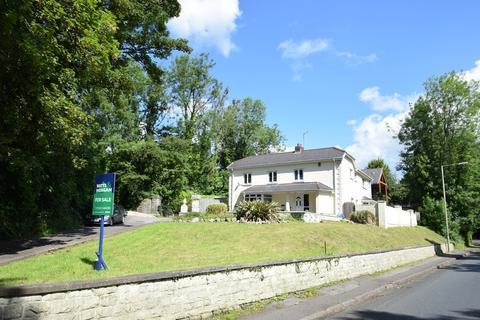 5 bedroom detached house for sale - Pen-Y-Fai Lodge, Pen-Y-Fai, Bridgend, Bridgend County Borough, CF31 4LW