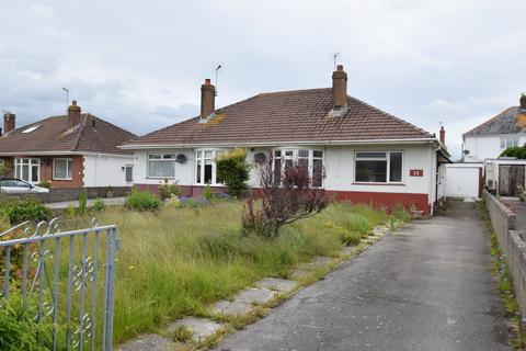 2 bedroom semi-detached bungalow for sale - 14 St Michaels Road, Porthcawl, Bridgend County Borough, CF36 5SB