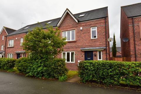 4 bedroom townhouse to rent - Turnbull Road, West Timperley, WA14