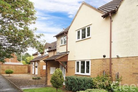 3 bedroom terraced house for sale - Lavender Mews, Cheltenham