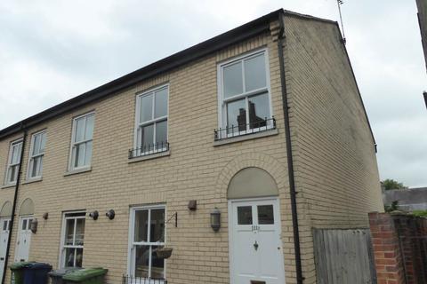 3 bedroom house to rent - York Street, Cambridge, Cambridgeshire
