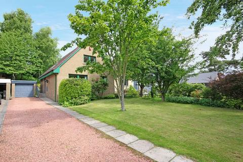 4 bedroom detached house for sale - 2 Barons Hill Court, Linlithgow