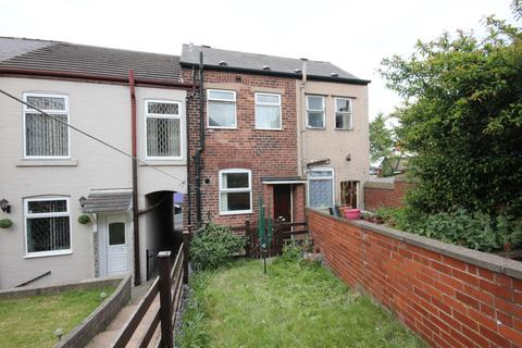 3 bedroom terraced house to rent - Manor Oaks Road, South Yorkshire