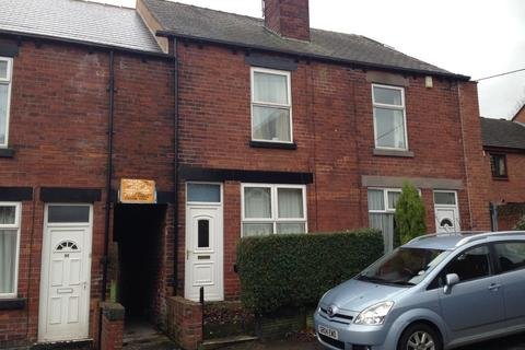 3 bedroom terraced house to rent - Minto Road, Hillsborough, Sheffield