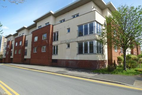 3 bedroom apartment to rent - North George Street, Salford