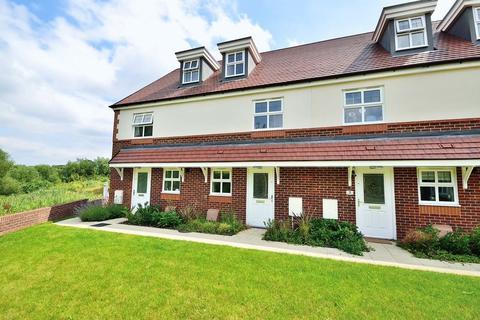 3 bedroom terraced house to rent - Lulworth Place, Walton Locks