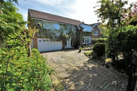 4 bedroom detached house for sale - Monks Walk, Penwortham, Preston
