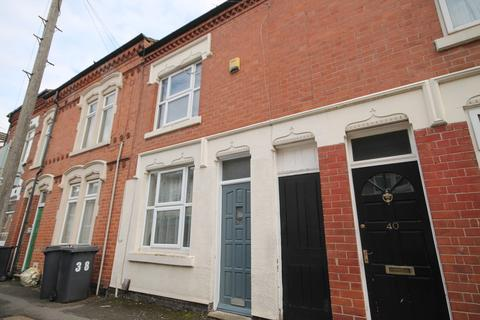 2 bedroom terraced house for sale - Latimer Street, Leicester