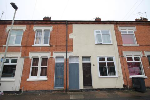 2 bedroom terraced house for sale - Livingstone Street, Leicester