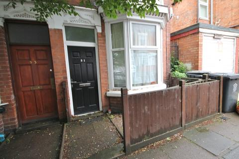 3 bedroom end of terrace house for sale - Norman Street, Leicester