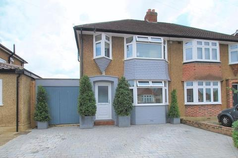 3 bedroom semi-detached house for sale - Moorfield Road, Chessington