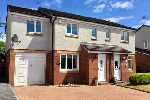3 bedroom semi-detached house for sale - Harris Drive, Old Kilpatrick
