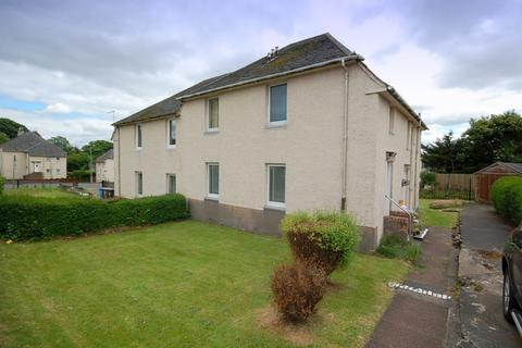 2 bedroom ground floor flat for sale - Beeches Road, Duntocher G81 6HW