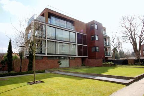 2 bedroom apartment to rent - Woods End, 135a Barlow Moor Road, Didsbury