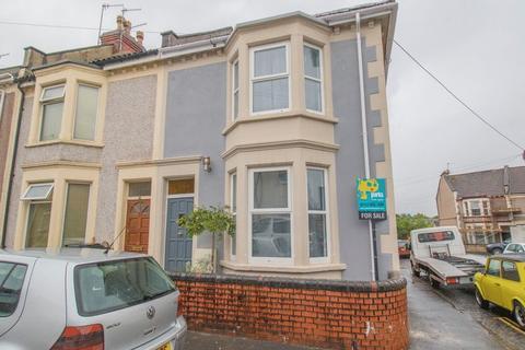 3 bedroom terraced house for sale - Salisbury Street, Bristol
