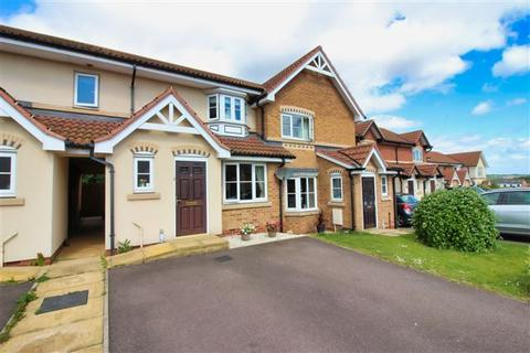 2 bedroom townhouse for sale - Fitzalan Way, Treeton, Rotherham, Rotherham, S60 5DP