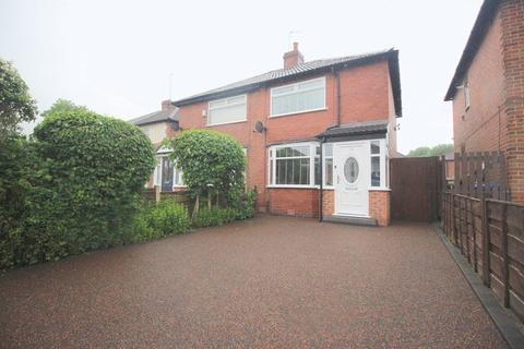 2 bedroom semi-detached house for sale - Beverley Avenue, Manchester