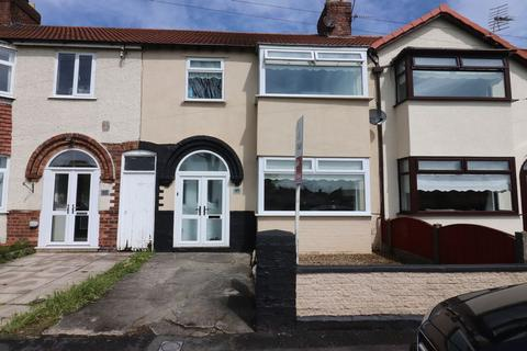 3 bedroom terraced house for sale - Hythe Avenue, Liverpool