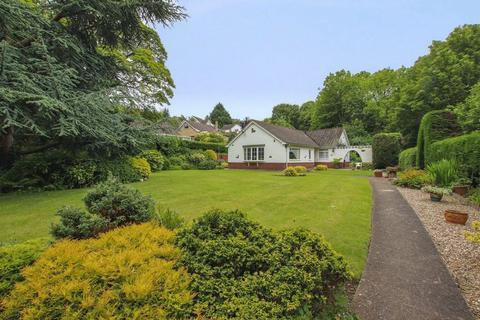 3 bedroom detached bungalow for sale - Gaskell Lane, Loftus