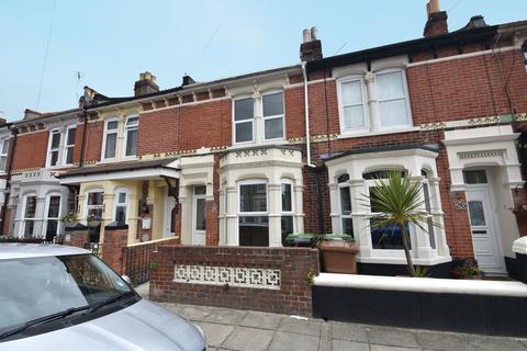 2 bedroom terraced house for sale - Burlington Road, Portsmouth
