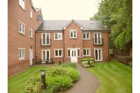 2 bedroom apartment for sale - MELLISH PARK, MELLISH ROAD, WALSALL