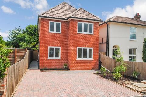 4 bedroom detached house for sale - Spring Road, Sholing