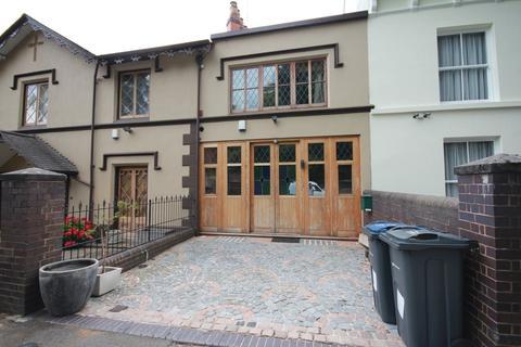 2 bedroom townhouse to rent - Ryland Road, Edgbaston, B15