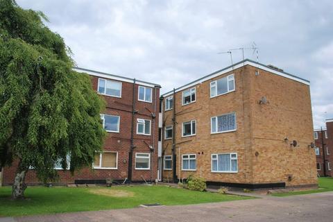 2 bedroom ground floor flat for sale - Rose Cottage Flats, Upper Eastern Green Lane, Coventry