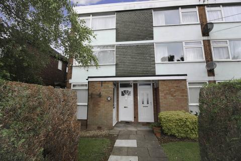 2 bedroom maisonette to rent - Stonehouse Lane, Stonehouse Estate, Coventry, CV3 4EH
