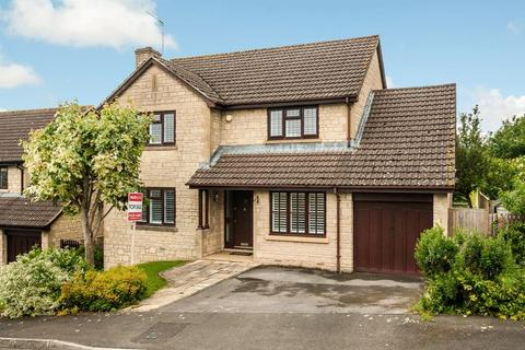 4 bedroom detached house for sale - Garstons, Bathford, Bath, BA1