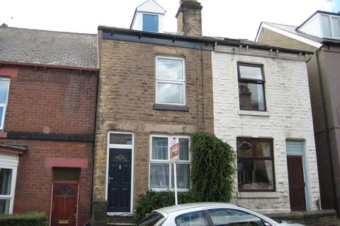 2 bedroom terraced house to rent - Wood Road, Hillsborough, Sheffield