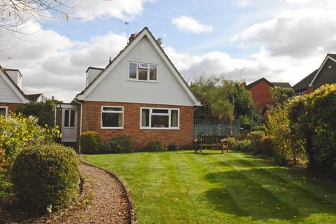 4 bedroom detached house for sale - St. Helens Way, Benson