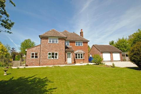 4 bedroom detached house for sale - Slade End, Brightwell-cum-Sotwell