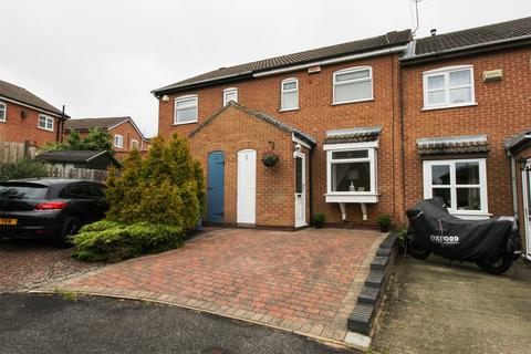 2 bedroom terraced house for sale - Charnwood Court, Sothall