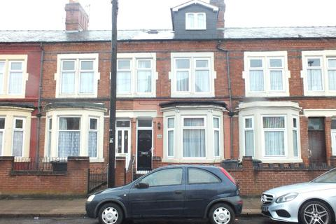 5 bedroom terraced house for sale - Mere Road, Leicester, LE5 3HR