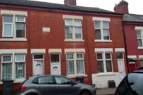 2 bedroom terraced house for sale - Derwent Street, Highfield, Leicester, LE2 0GE