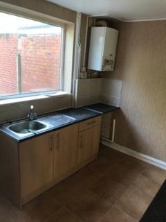3 bedroom terraced house to rent - Sullivan Road