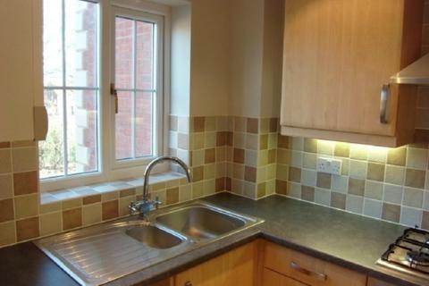 2 bedroom flat to rent - Loxley Close, Hucknall, Nottingham
