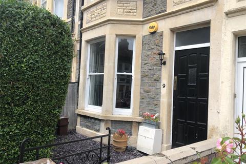 3 bedroom terraced house for sale - Douglas Road, Horfield, Bristol, BS7 0JE