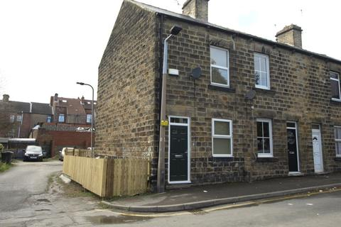 2 bedroom terraced house to rent - George Street, Barnsley