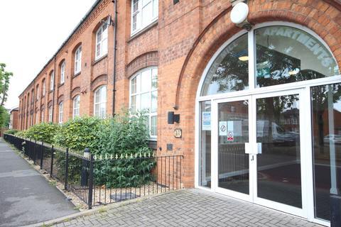 2 bedroom apartment to rent - Algernon Road, Melton Mowbray