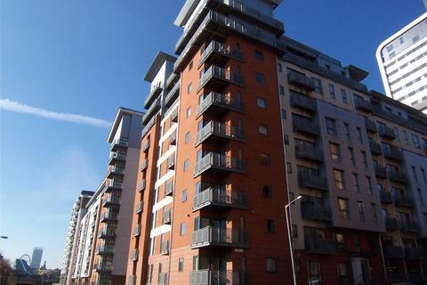 1 bedroom apartment to rent - Melia House, 2 Hornbeam Way, Green Quarter, Manchester, M4