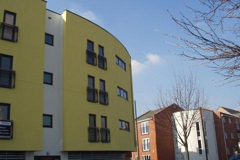 2 bedroom apartment to rent - Dearden Street, Hulme, Manchester, M15